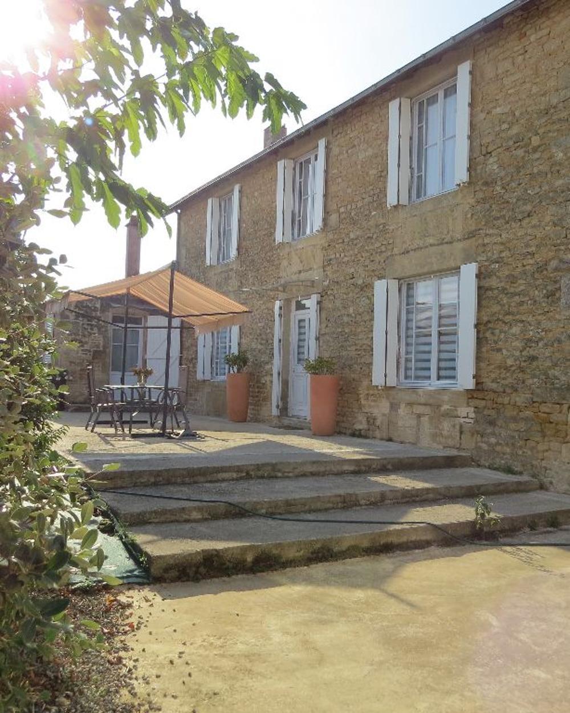 Saint-Hilaire-des-Loges Vendée Haus Bild 3315763