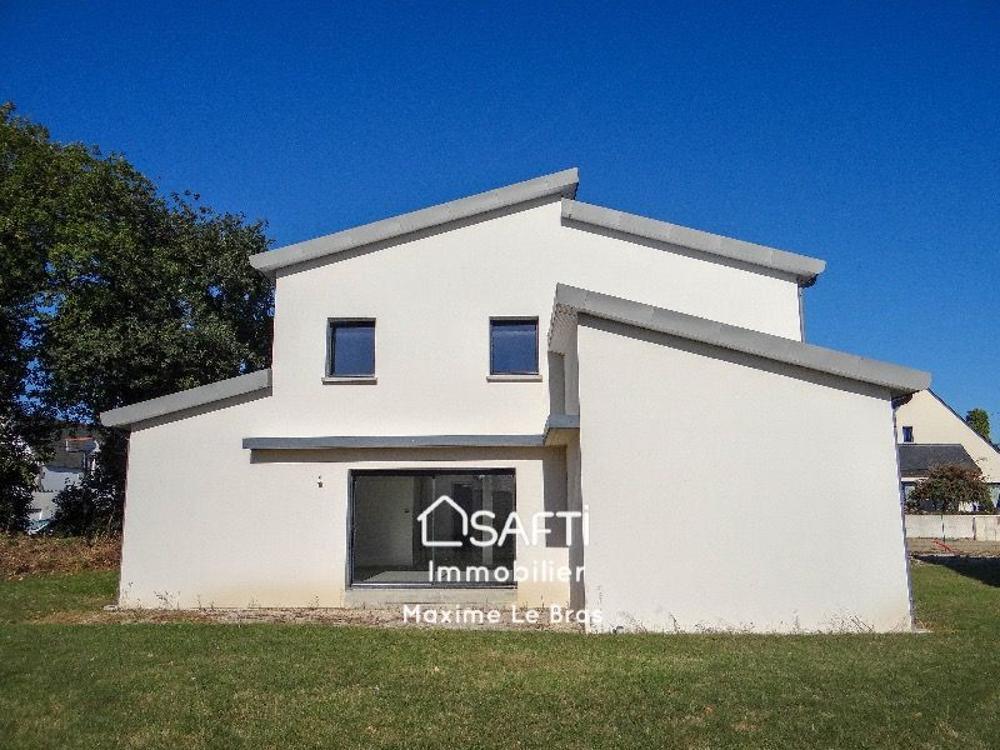 Trégunc Finistère Haus Bild 3341323