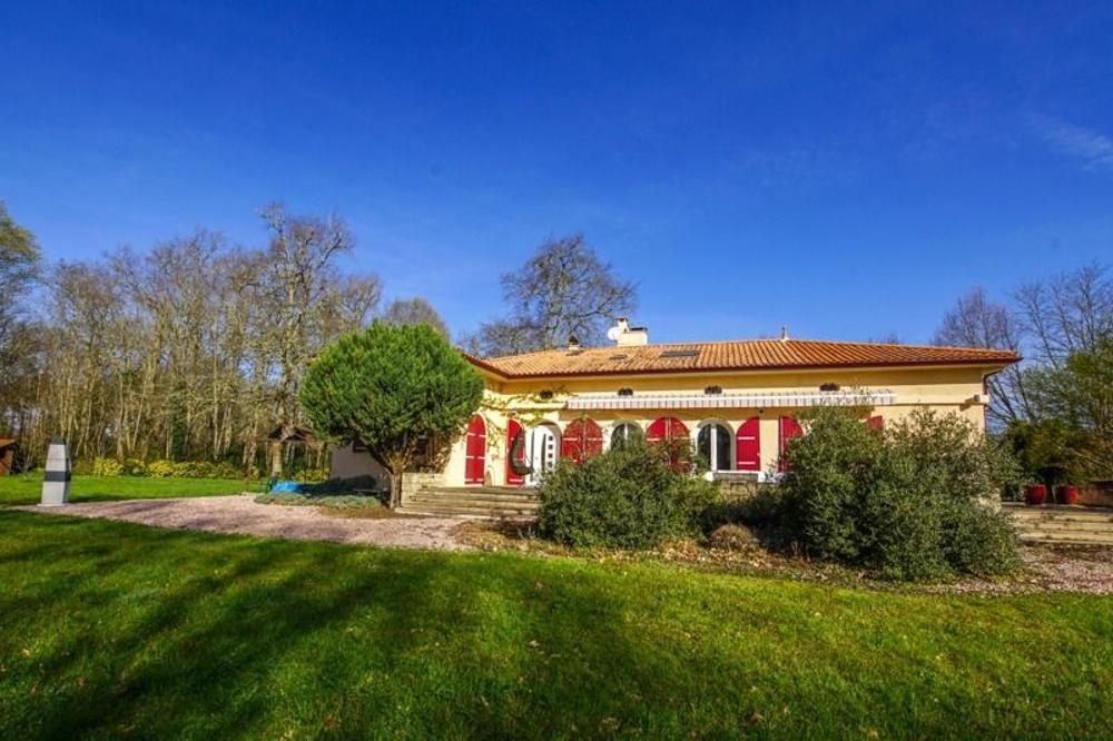 Hostens Gironde Haus Bild 3329371