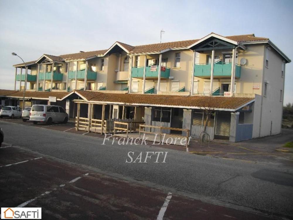 Soulac-sur-Mer Gironde Apartment Bild 3340166