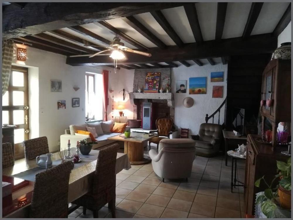 La Sauvetat-du-Dropt Lot-et-Garonne Haus Bild 3339127