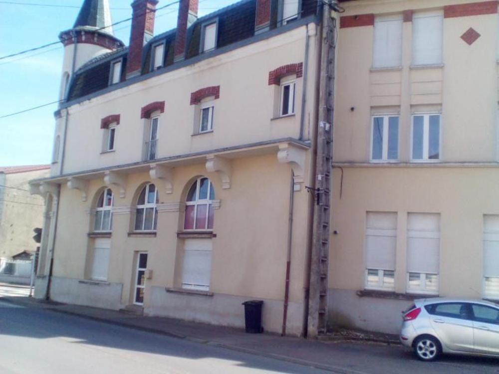 Trieux Meurthe-et-Moselle Apartment Bild 3331148