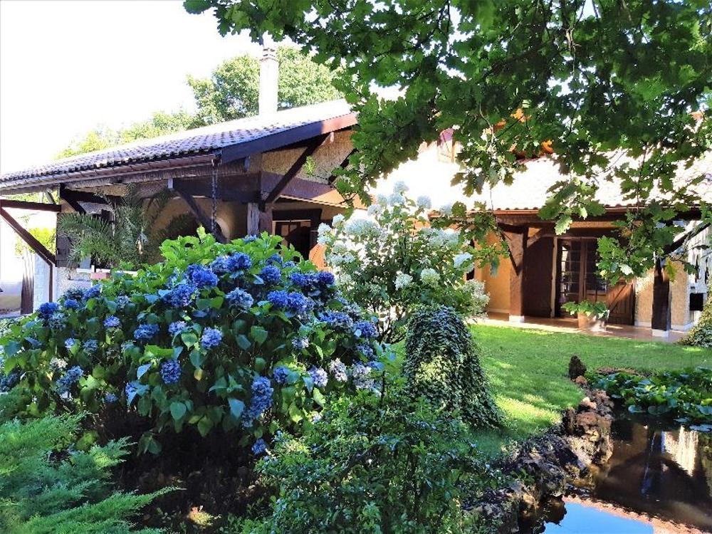 Arès Gironde Haus Bild 3381069