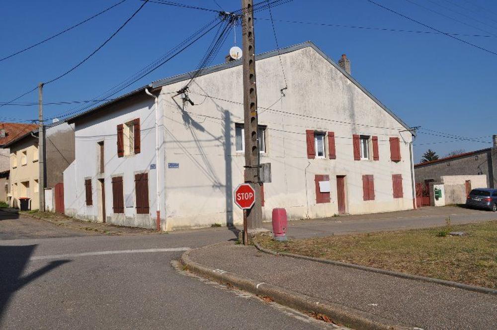 Custines Meurthe-et-Moselle Haus Bild 3342463