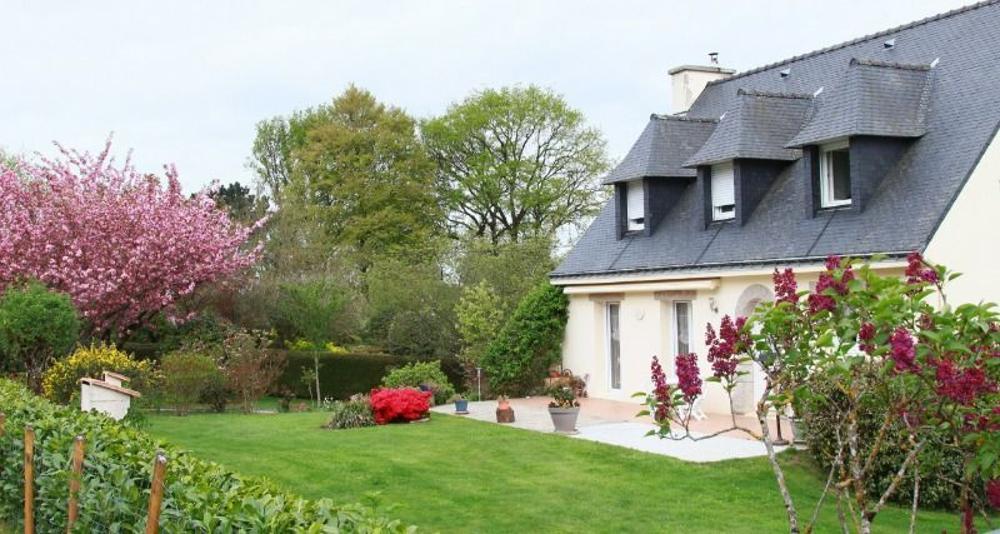 Plescop Morbihan Haus Bild 3339167