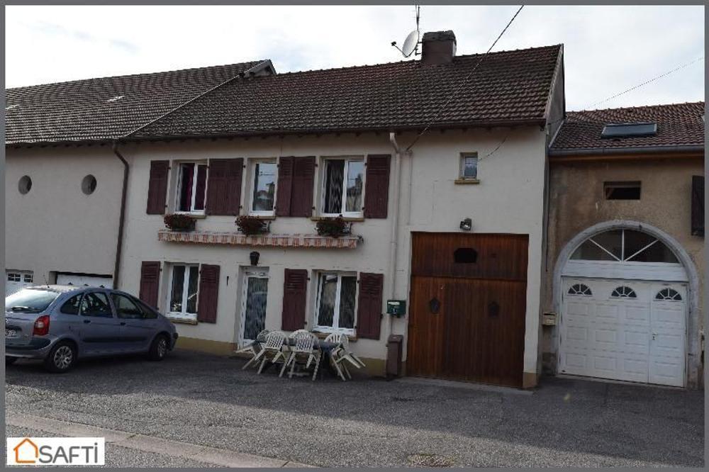 Vieux-Moulin Vogezen huis foto 3342895