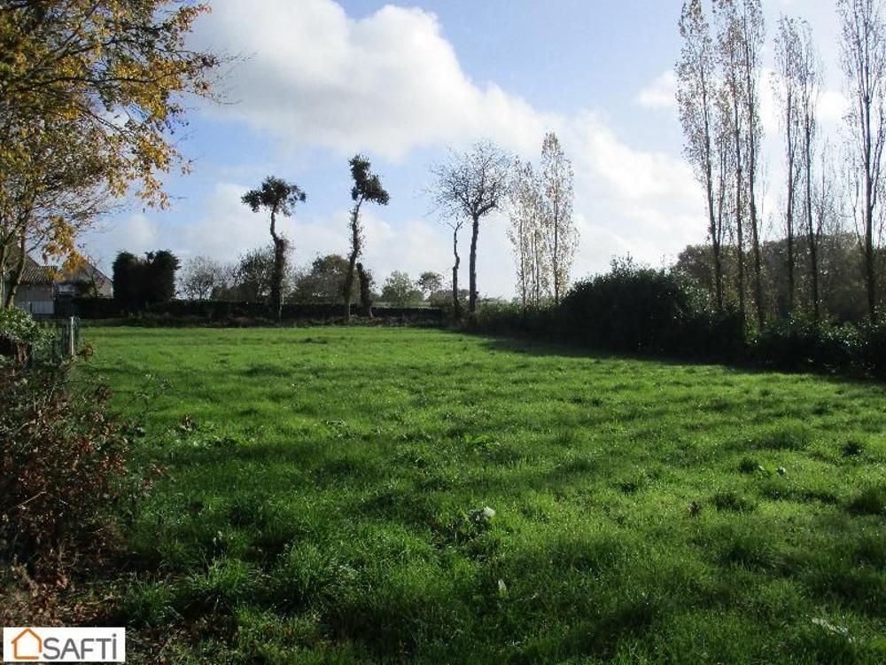 Corseul Côtes-d'Armor Grundstück Bild 3346141