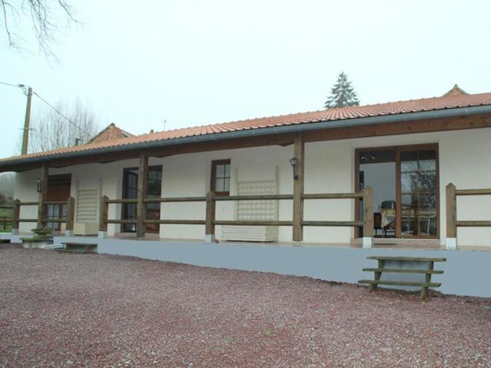 Tincques Pas-de-Calais Haus Bild 3318868
