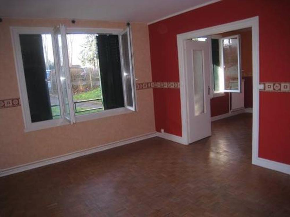 Mennecy Essonne Apartment Bild 3300981