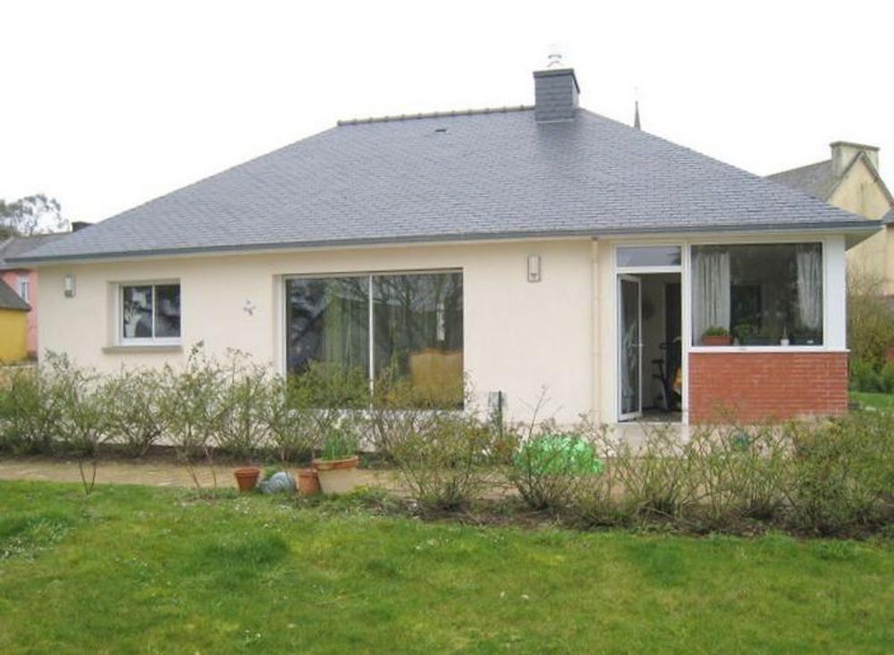 Saint-Ségal Finistère Haus Bild 3303478