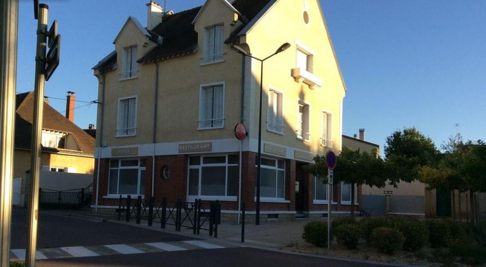 Cheny Yonne Haus Bild 3316766