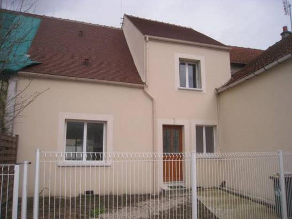 Mondeville Essonne Haus Bild 3358534