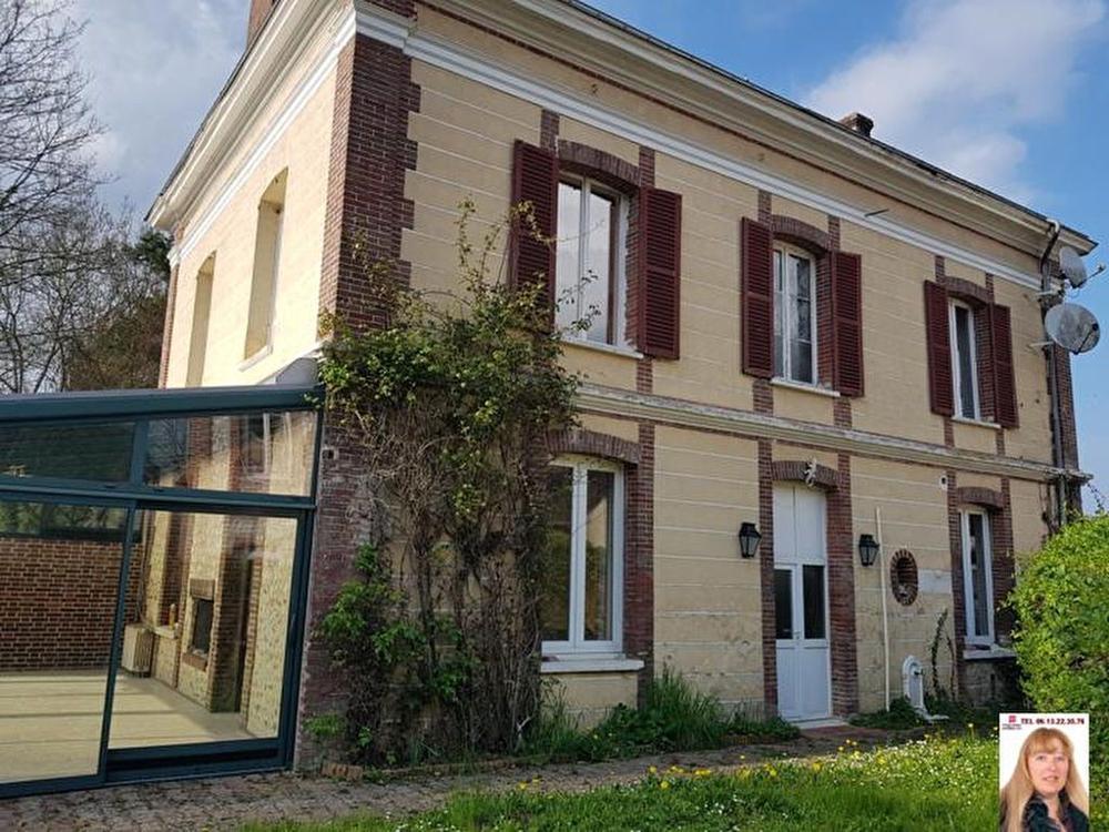 La Croix-Saint-Leufroy Eure Haus Bild 3364346