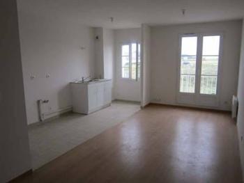 Nanteuil-le-Haudouin Oise appartement foto 3303164