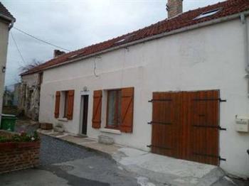 Nanteuil-le-Haudouin Oise huis foto 3303195