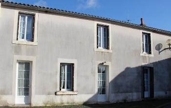 Saint-Cyr-des-Gâts Vendée maison photo 3378015