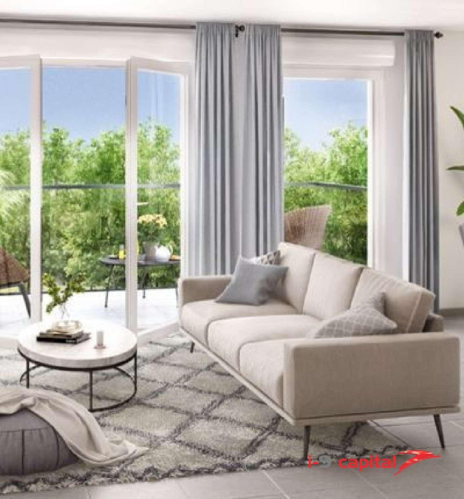 L'Isle-d'Abeau Isère Apartment Bild 4369858