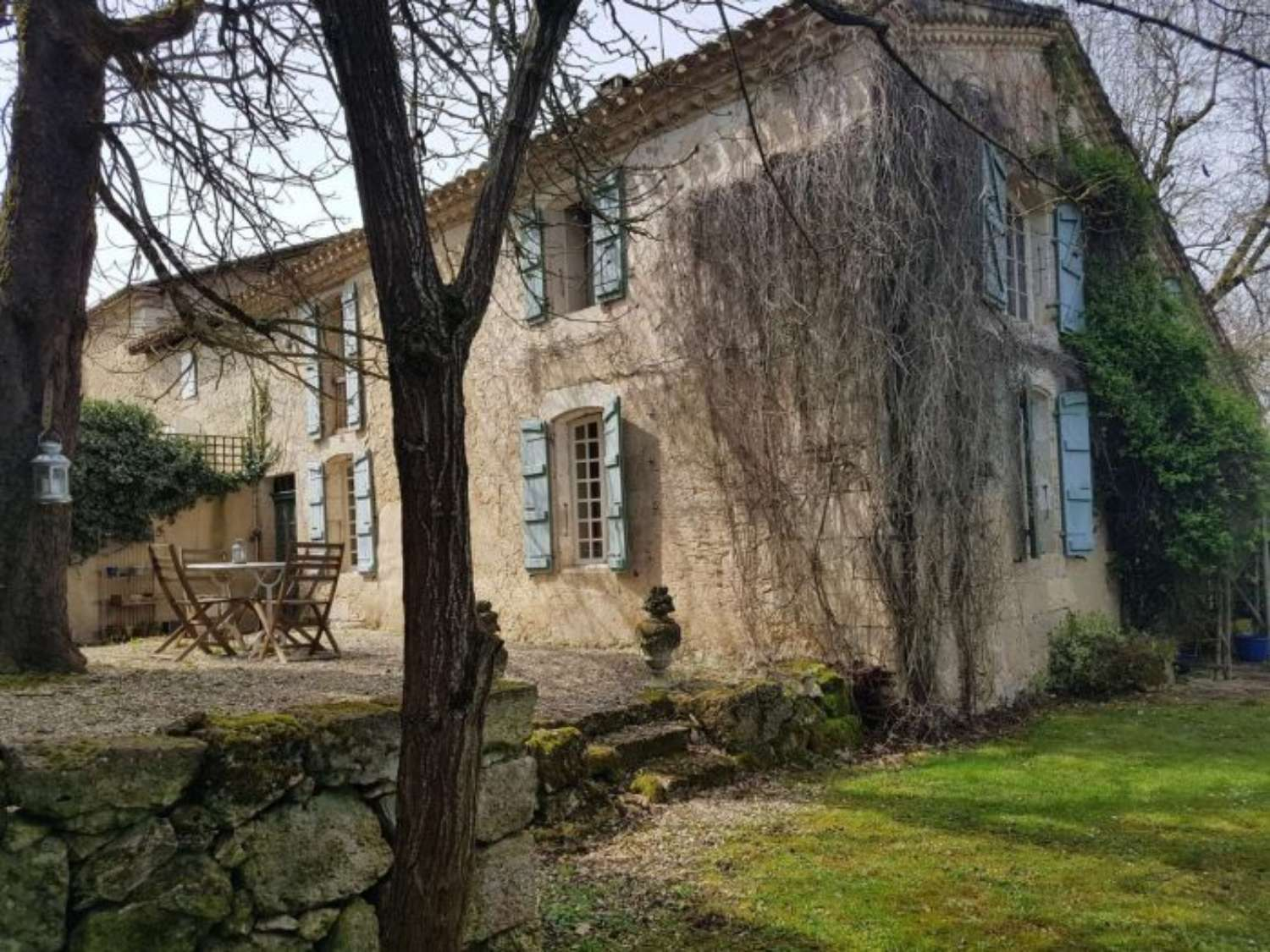 L'Isle-Bouzon Gers house picture 4433414