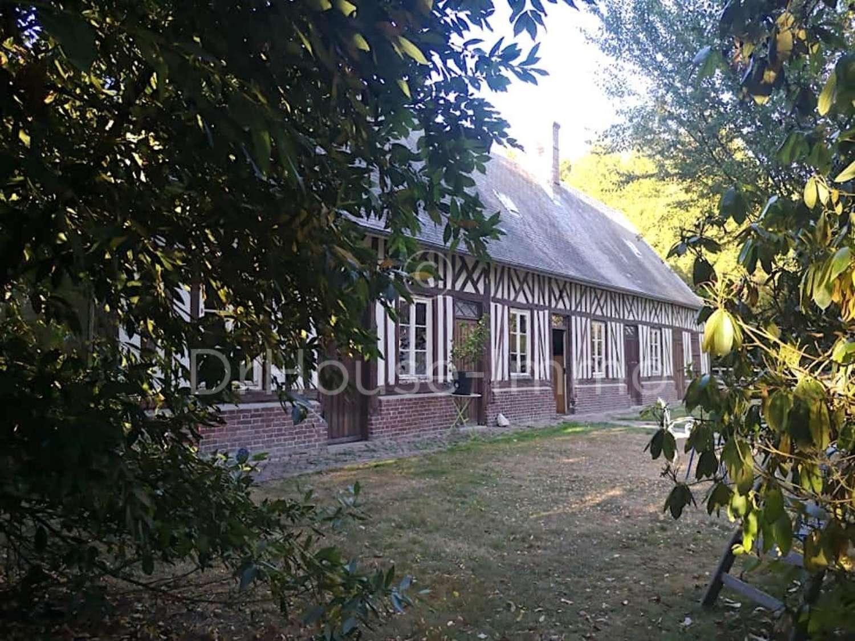 Bosrobert Eure huis foto 4425825
