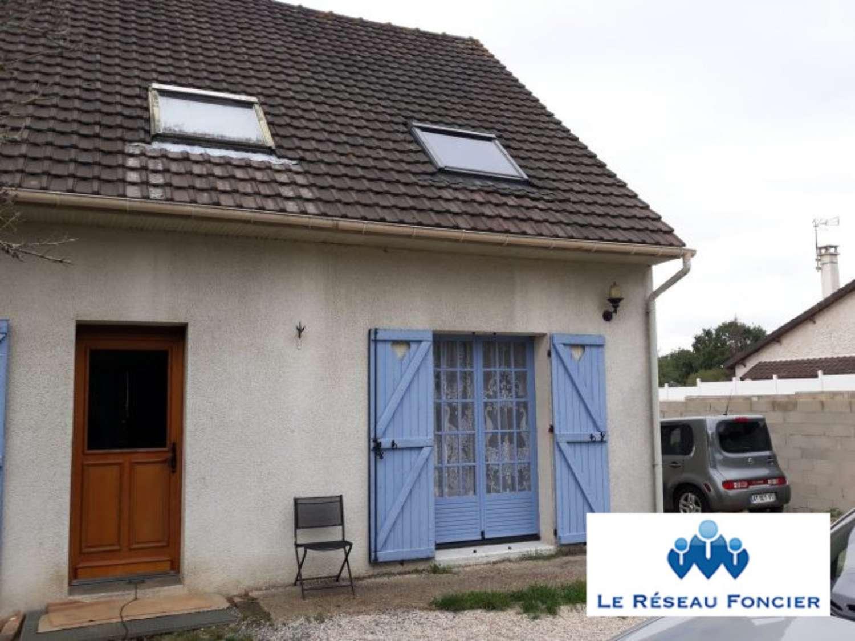Saint-Germain-lès-Arpajon Essonne huis foto 4423986