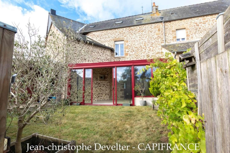 Ernée Mayenne Haus Bild 4365457