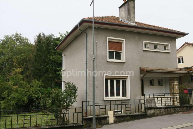 Longuyon Meurthe-et-Moselle Haus Bild 4440948
