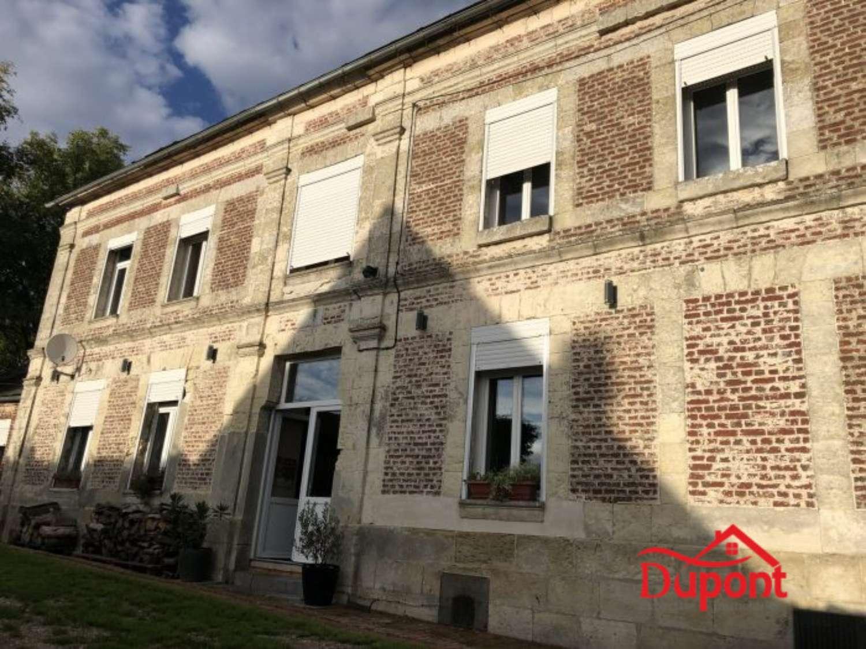 Les Rues-des-Vignes Nord huis foto 4366759