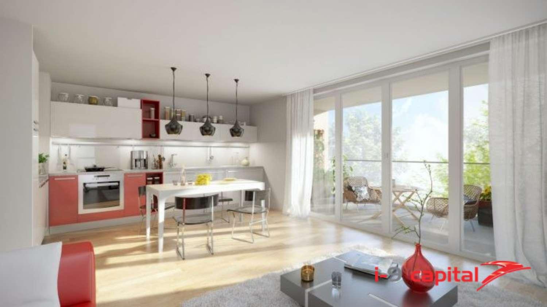 Caluire-et-Cuire Rhône appartement foto 4370542