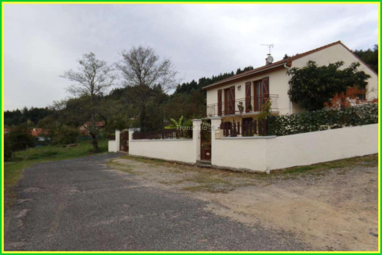 Châteldon Puy-de-Dôme house picture 4425568