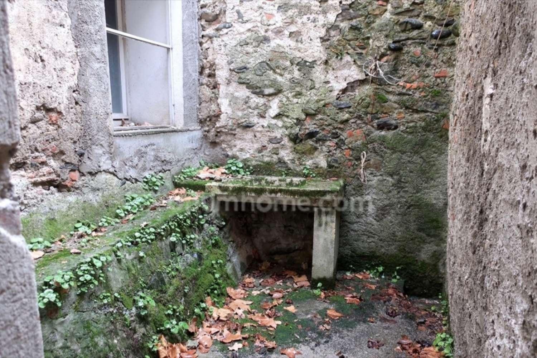 Caudiès-de-Fenouillèdes Pyrénées-Orientales Dorfhaus Bild 4363242