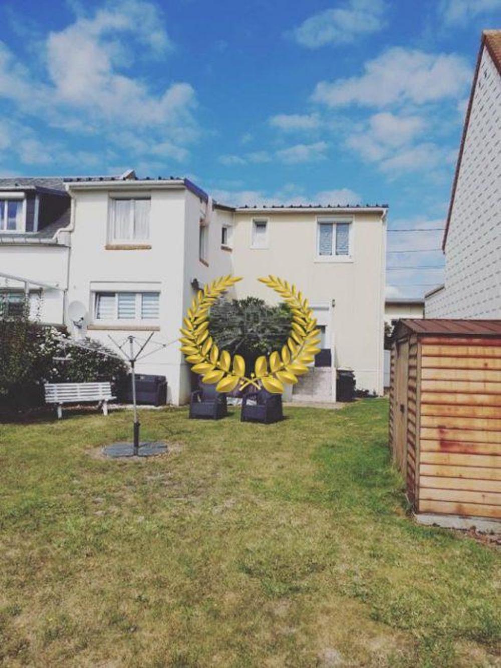 Le Havre 76620 Seine-Maritime huis foto 4364311