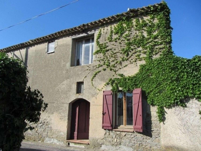 Narbonne Aude Haus Bild 4366092