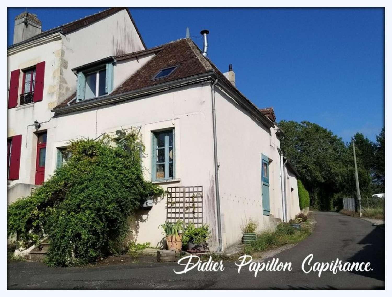 Bellême Orne huis foto 4443482