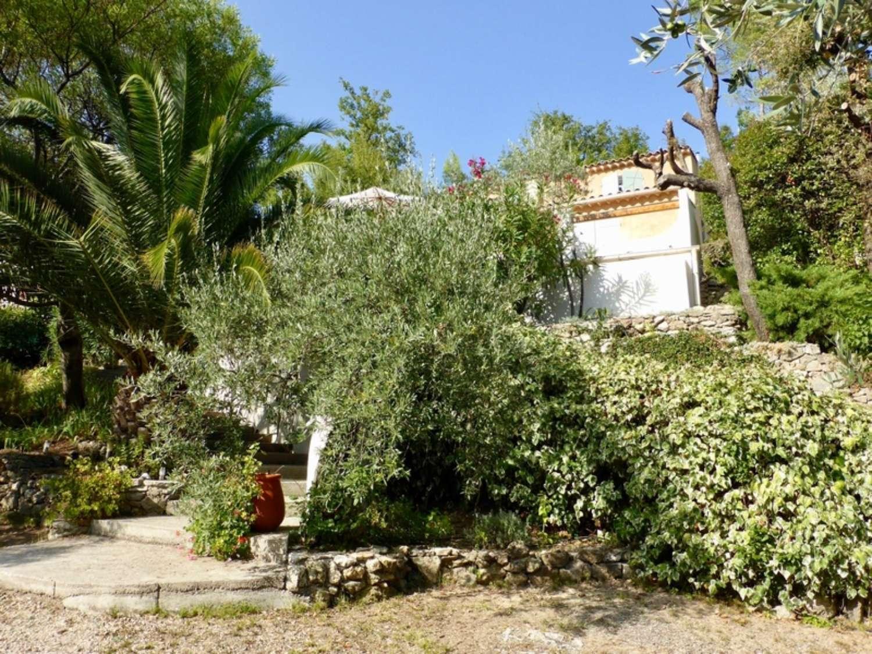 Figanières Var Haus Bild 4355057