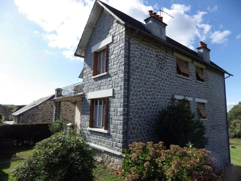 Le Chastang Corrèze huis foto 4425902
