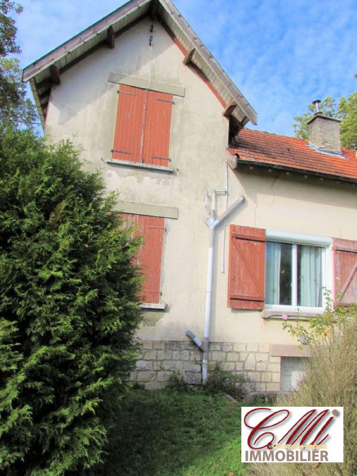 Saint-Dizier Haute-Marne huis foto 4432393