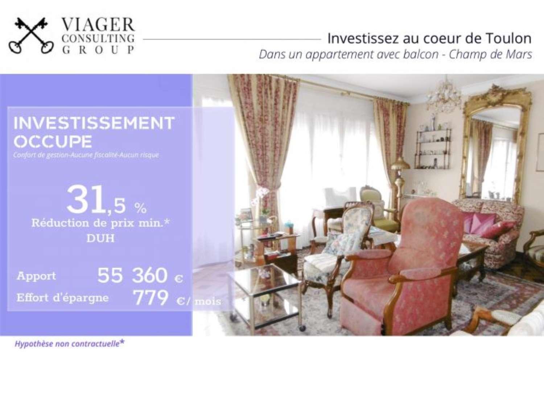 Toulon Var appartement foto 4425380
