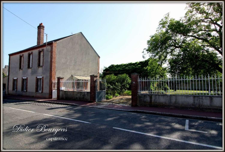 Ferrières Loiret Haus Bild 4426847