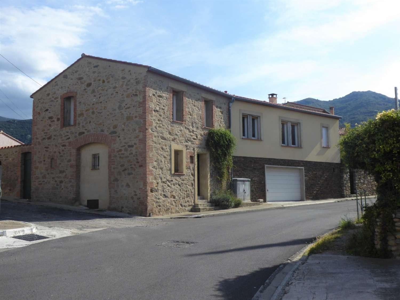 Villelongue-dels-Monts Pyrénées-Orientales Haus Bild 4356092
