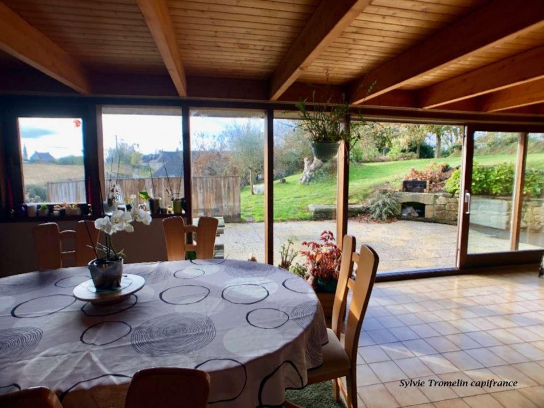 Lesneven Finistère Haus Bild 4427187