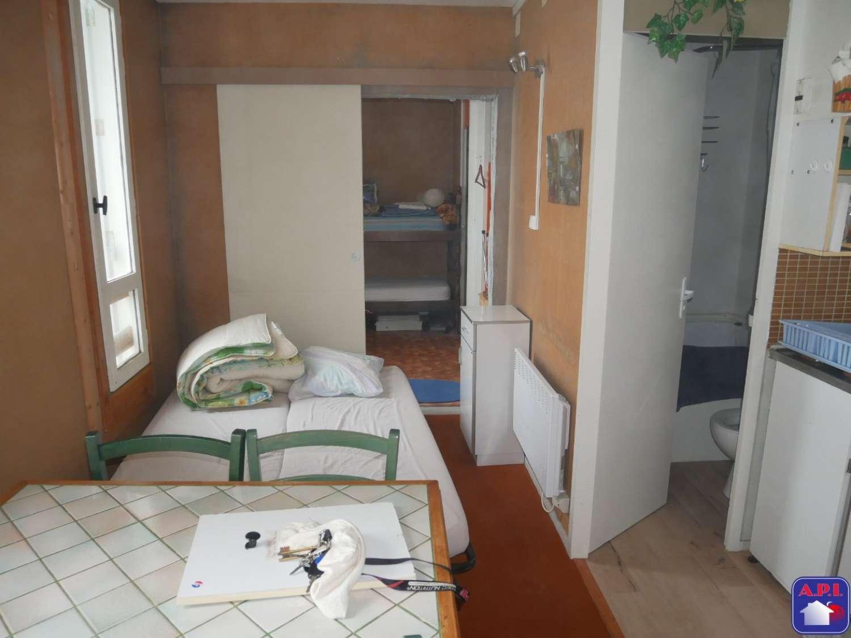 Oust Ariège appartement foto 4427479