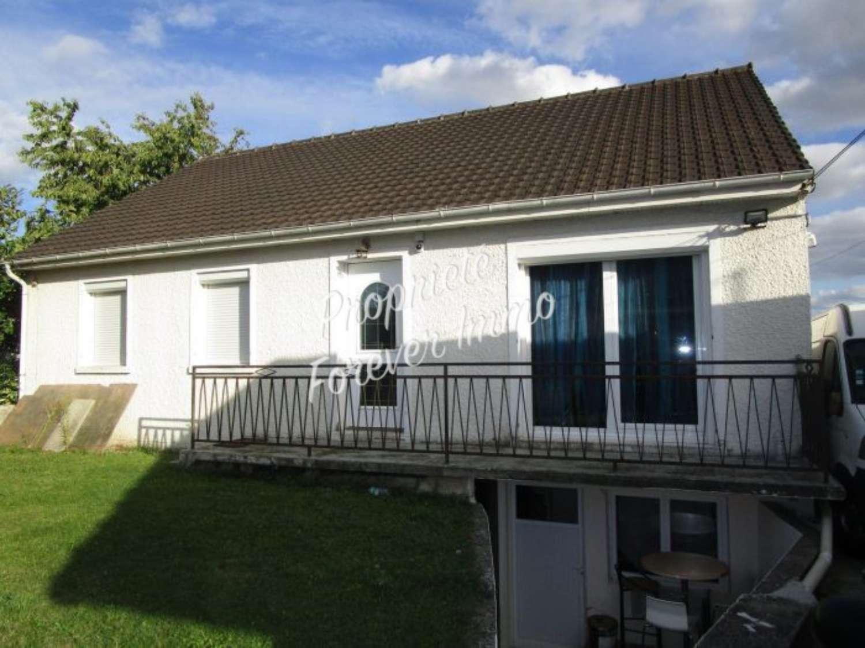 Goussainville Val-d'Oise house picture 4433534
