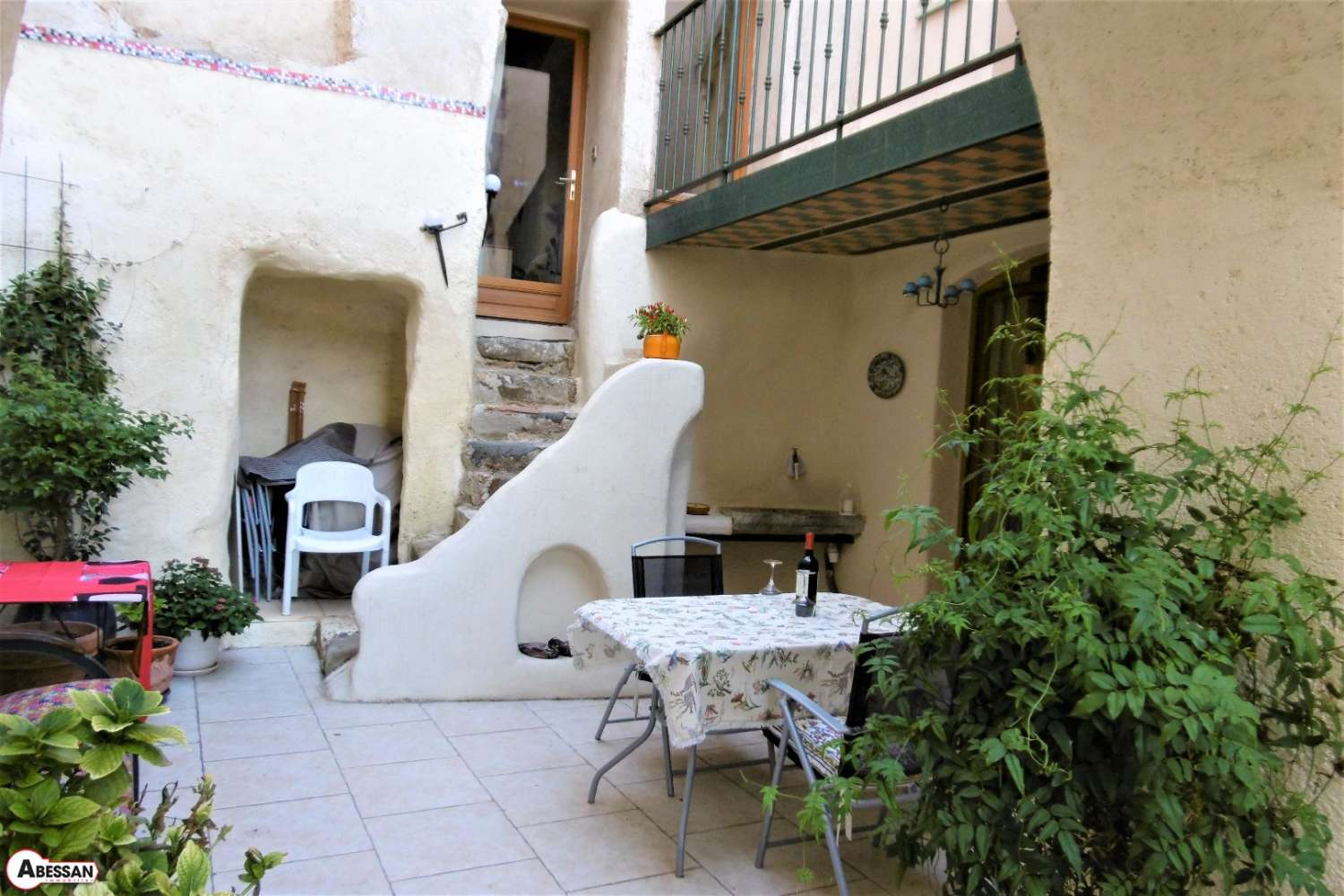 Argeliers Aude house picture 4427740
