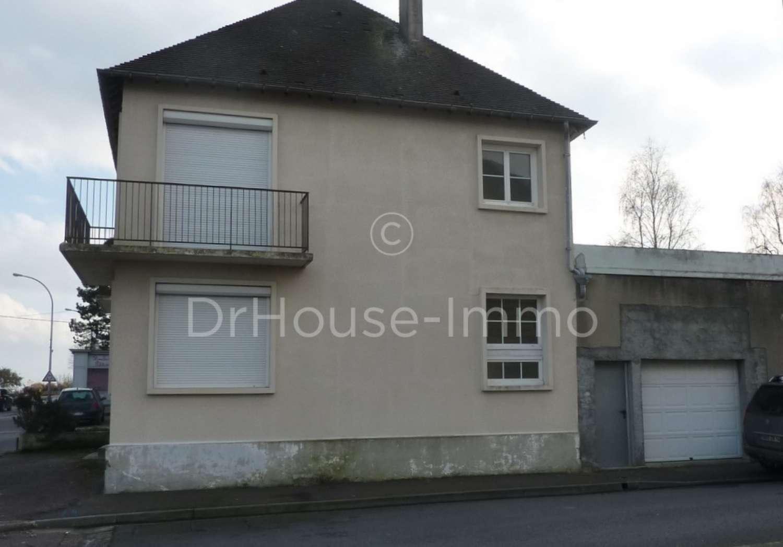 Tilly-sur-Seulles Calvados city house picture 4425786