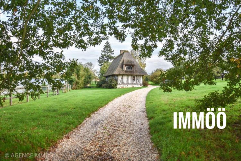 Bourgthéroulde Infreville Eure Haus Bild 4450527