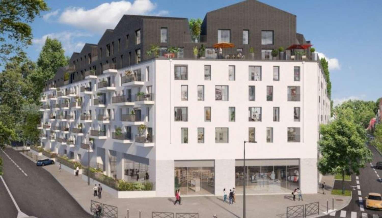 Villeneuve-la-Garenne Hauts-de-Seine apartment picture 4433535
