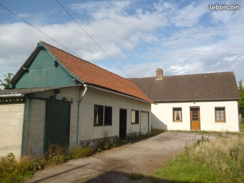 Martainneville Somme huis foto 4354520