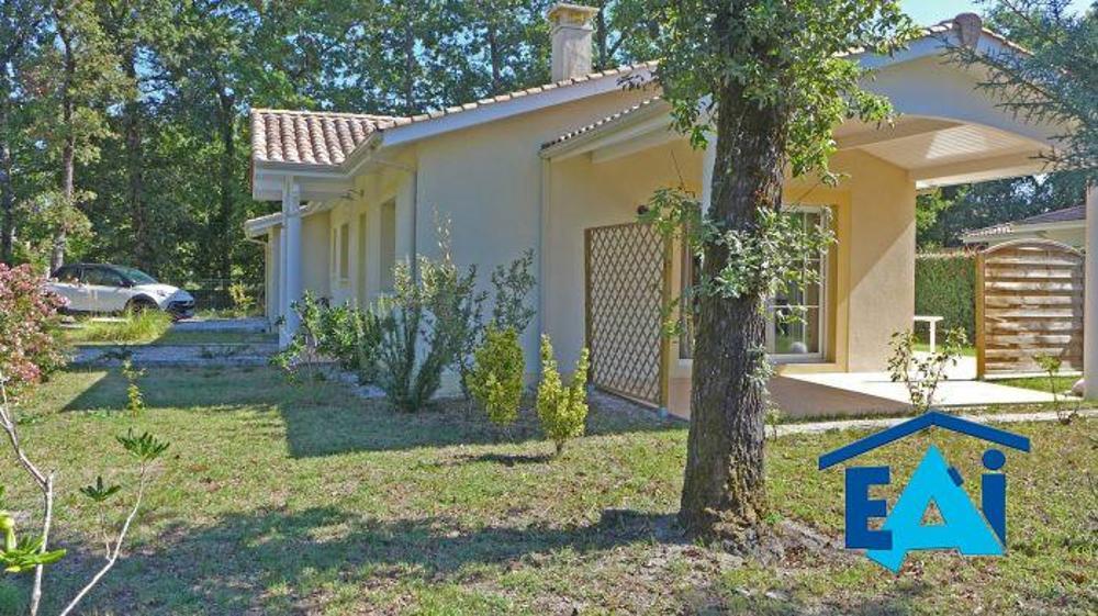 Andernos-les-Bains Gironde Haus Bild 4425384