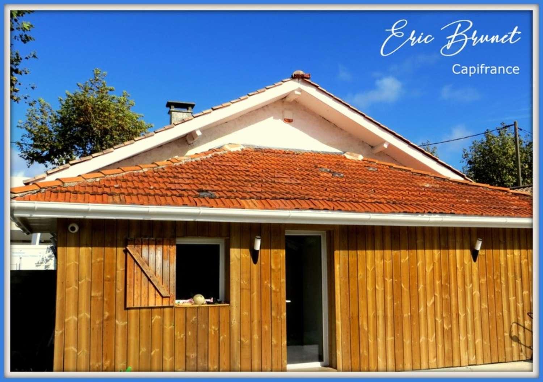 Audenge Gironde huis foto 4426199