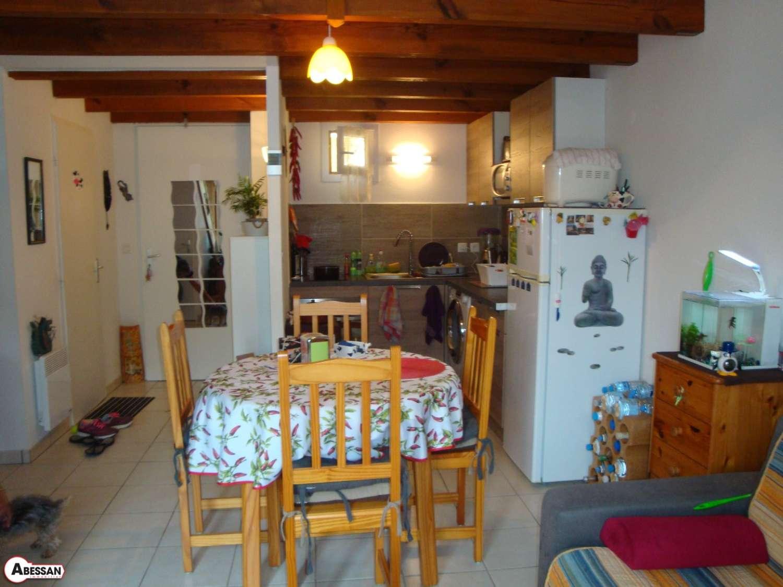 Cazaubon Gers appartement foto 4366371